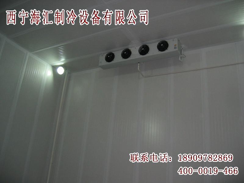 西宁冷库设计及安装,保鲜、冷冻、冷藏冷库