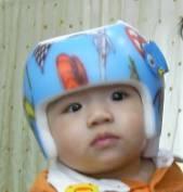 婴儿头型矫正枕头-爆款婴儿头盔創健供应
