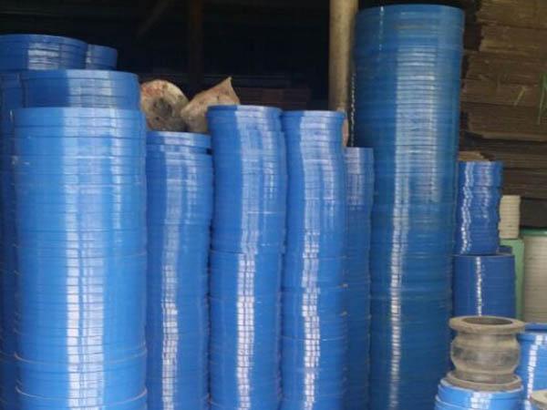 陇南套管式插盘伸缩器 兰州华海机械设备专业的橡胶软接头出售