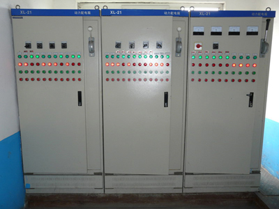 动力配电柜-甘肃恒盛电力设备有限公司-书生商务网