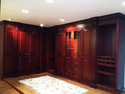 陇南实木衣柜安装-兰州哪家供应的实木衣柜质量好