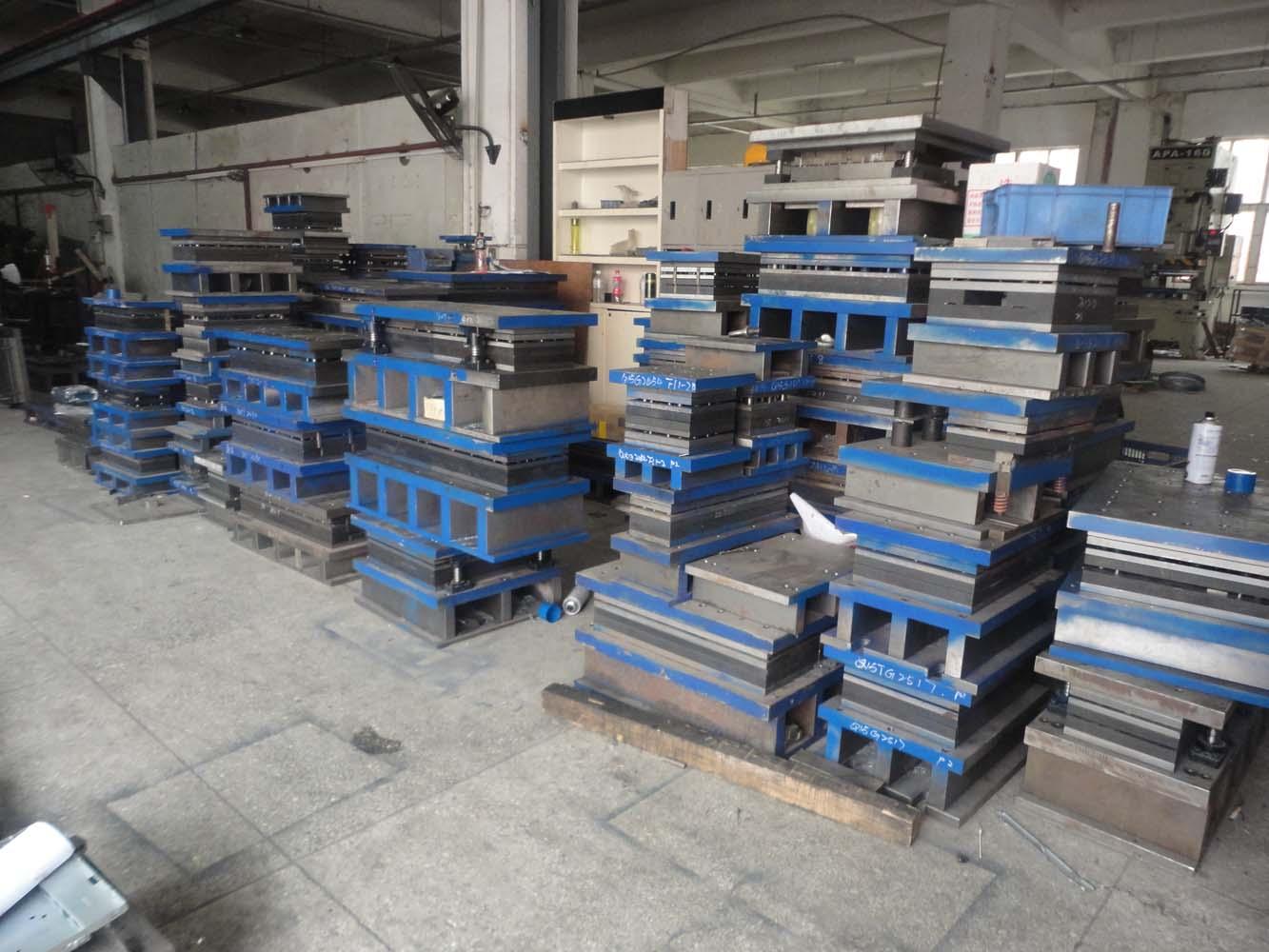 精密模具制作_模具加工模具厂_塑料模具加工_模具制造