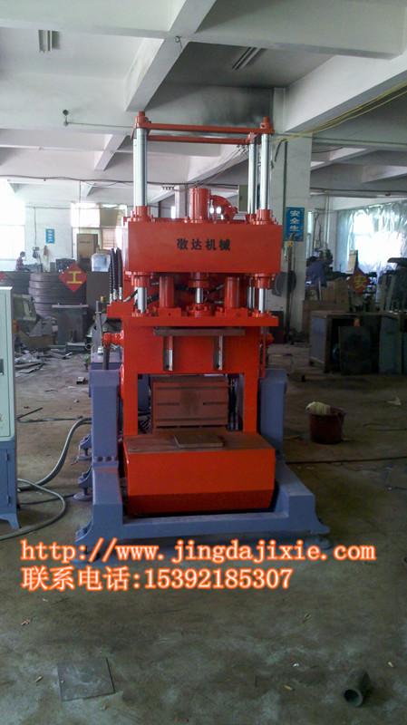 铝合金浇铸机 倾斜式铸机批发 重力铸造设备
