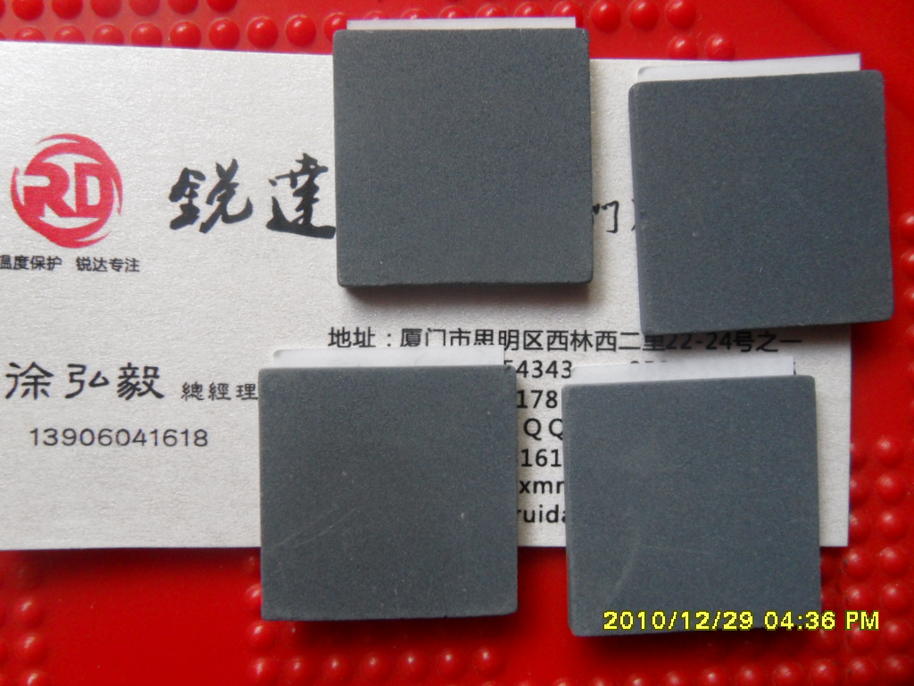 福建好的微孔洞化碳化硅陶瓷散熱片供應——微孔陶瓷散熱片廠家