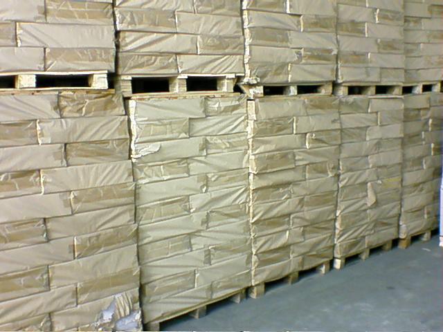 鞋头纸厂商代理——泉州鞋头纸公司