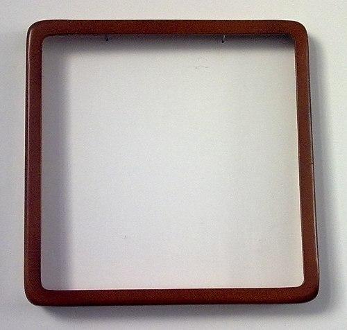 圆角国画框哪里买比较好_北京桐木木方