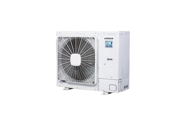 家用中央空调EX-Pro价格——广西日立家用空调