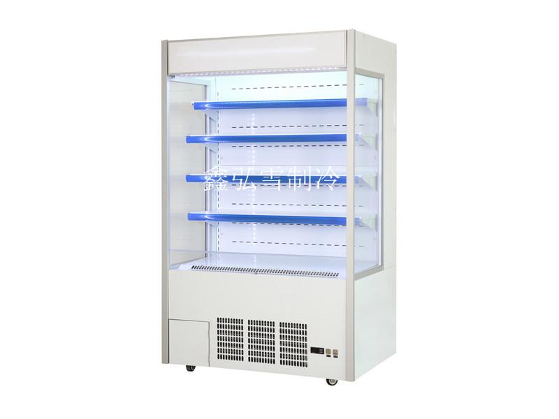 厦门饮料柜奶品柜饮料展示柜