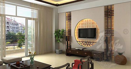 格林凯多彩竹木纤维集成墙面-满足个性需求