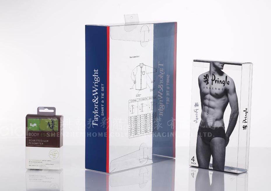 深圳平湖印刷包装盒厂 PVC胶盒吸塑彩盒彩卡纸盒不干胶贴纸厂