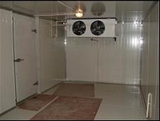 蘭州冷庫安裝