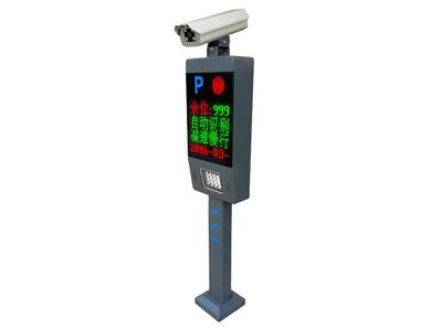厦门哪家车牌识别系统供应商好——停车场系统公司