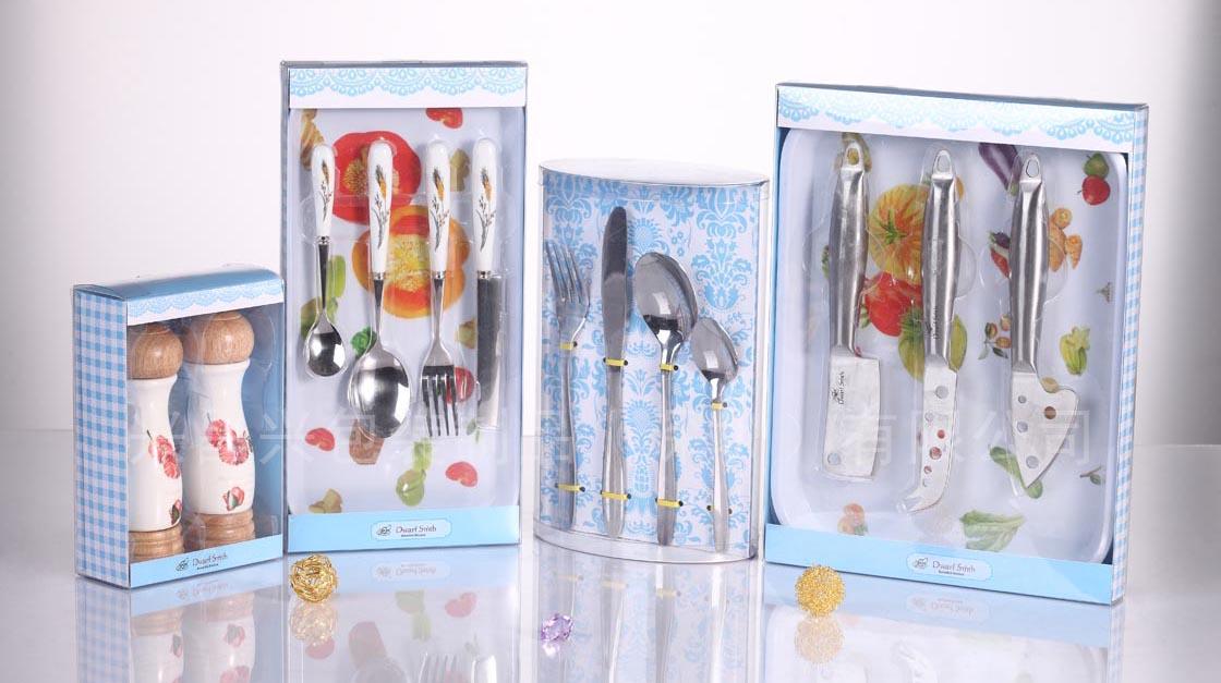 深圳平湖PVC印刷包装盒纸盒吸塑 五金陶瓷餐具厨具包装