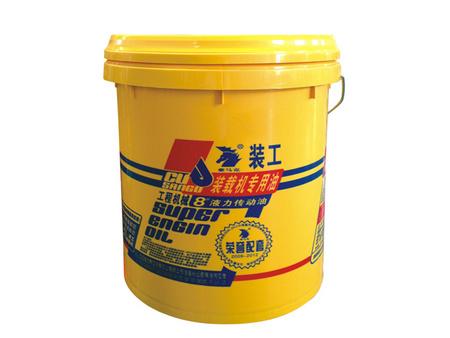 品牌好的液力傳動油生產廠家_8#液液力傳動油