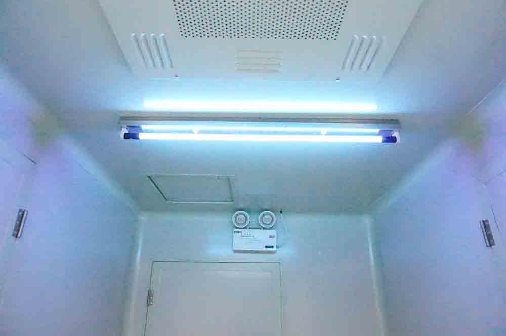 嘉峪关实验室净化工程-买好的紫外线杀菌灯,就选佳和环境工程
