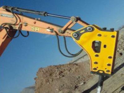泸州破碎锤生产厂家,专业的破碎锤厂家推荐