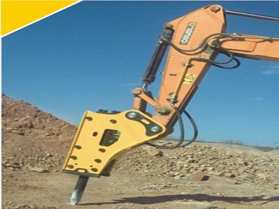 兰州破碎锤选德沃斯工程公司_价格优惠 四川破碎锤生产厂家