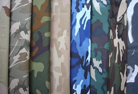 北京出售迷彩布荒漠迷彩布海洋迷彩布