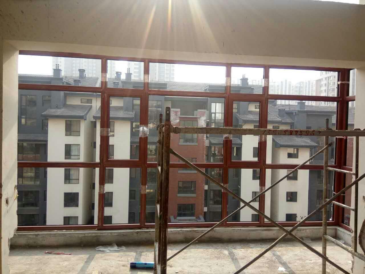 山東價格合理的優頓鋁木門窗批銷|龍口優頓鋁木門窗聯系方式