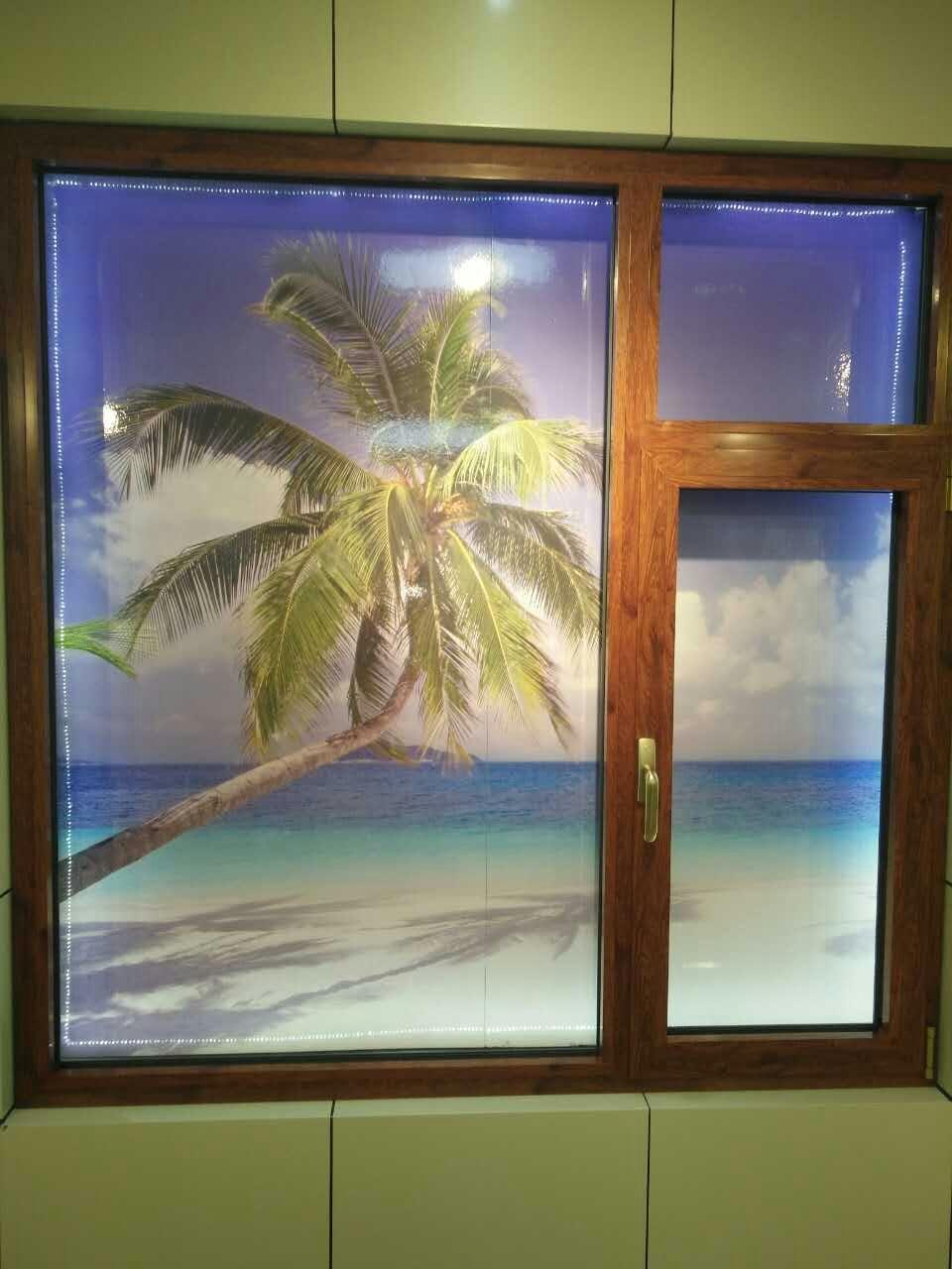 山東優惠的優頓鋁木門窗 萊山優頓系統門窗廠家
