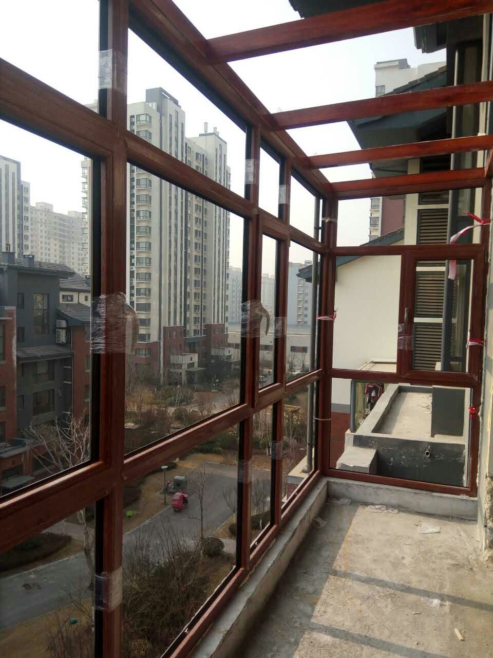 在哪能买到价格合理的优顿铝木门窗呢-优顿系统门窗厂家安装电话