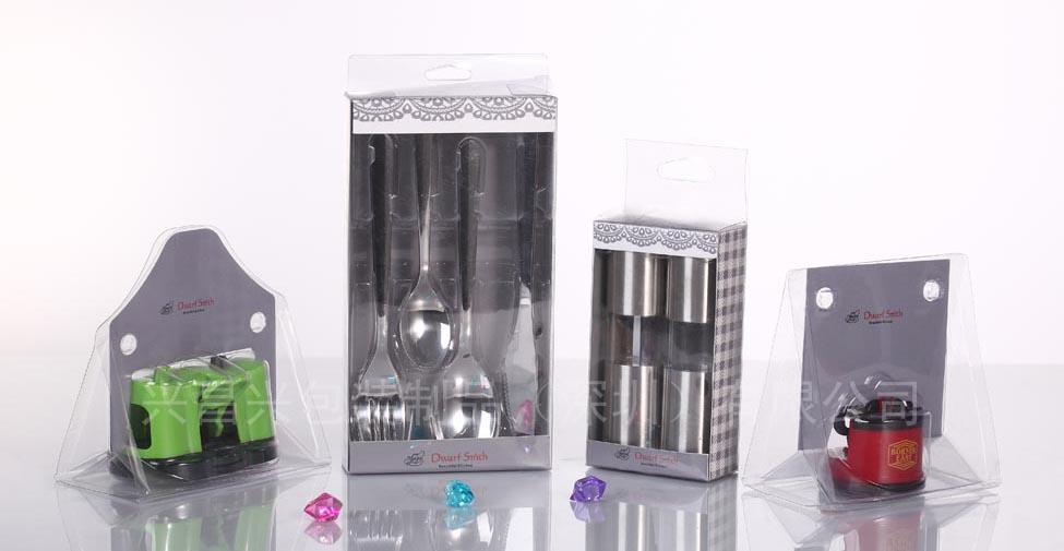 pvc包装盒/纸盒/圆筒/吸塑定制生产厂家