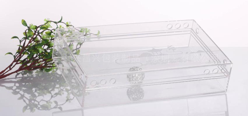 深圳平湖透明包装盒塑料盒纸盒PVC盒圆筒吸塑 铁皮石斛包装盒