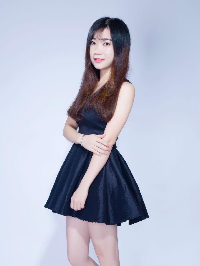 芬芳老师 师资力量-湛江市俪影化妆职业培训中心