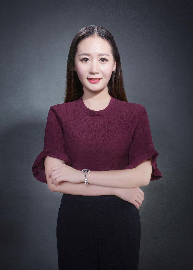 敏敏老师|师资力量-湛江市俪影化妆职业培训中心