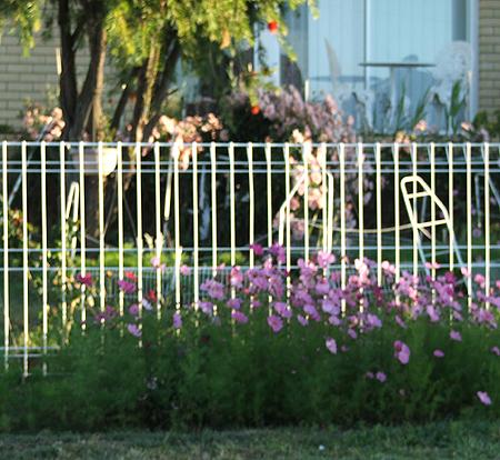宁德园林围栏-福建有品质的园林围栏生产基地