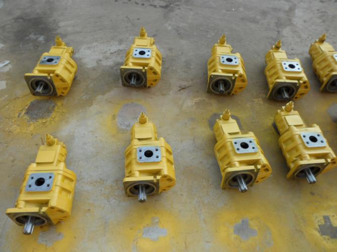 雙聯齒輪油泵價格-性能可靠的雙聯齒輪油泵哪里買
