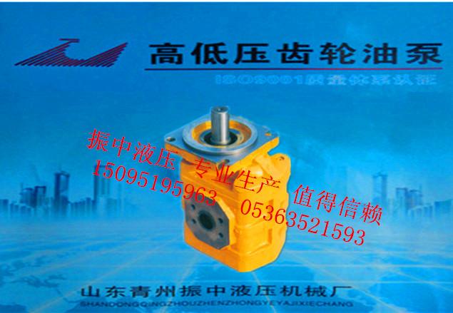 貴州山東CBGJ2063批發零售-合格的CBGJ2063齒輪油泵山東廠家傾情推薦